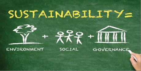EnvironmentSocialGovernance